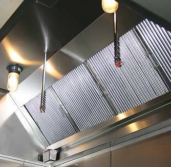 Westchester Co NY Commercial Kitchen Exhaust Service, Repair ...